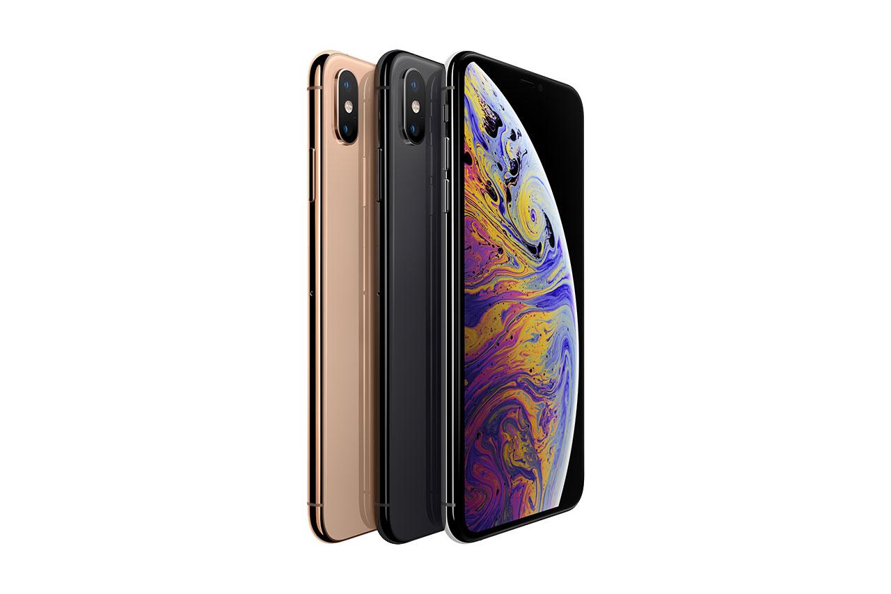 אייפון XS