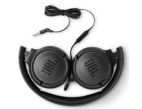 אוזניות JBL TUNE 500 חוט