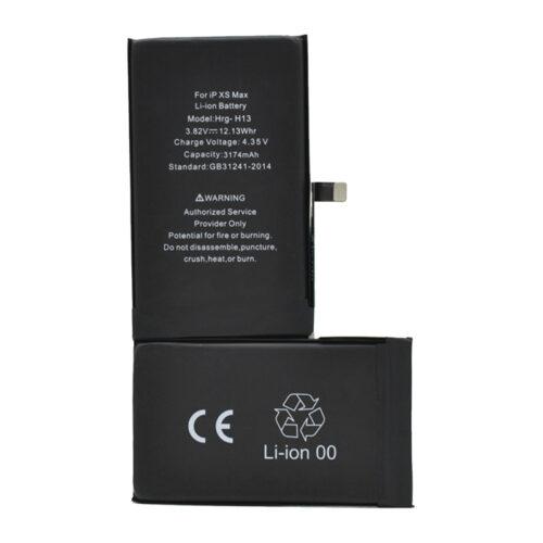 החלפת סוללה אייפון XS MAX