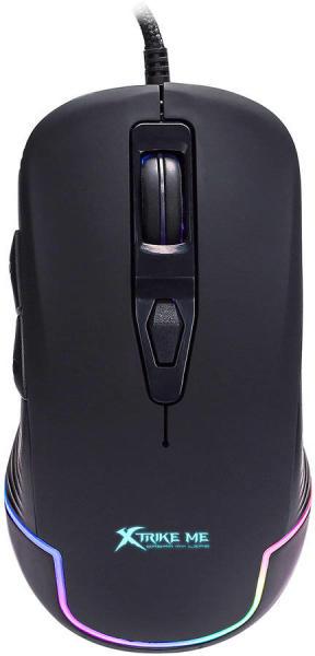 עכבר גיימינג GM406