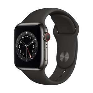 Apple Watch S6 GPS+Cellular