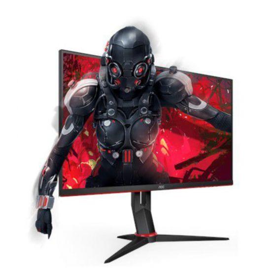 מסך מחשב גיימינג AOC 24G2U5
