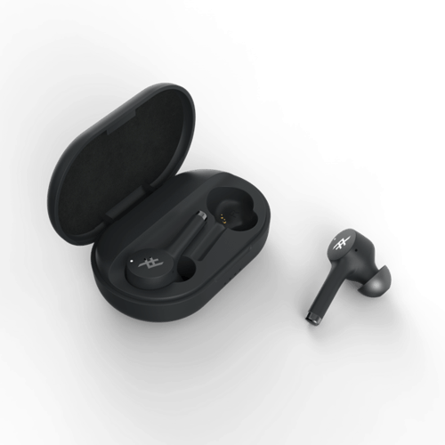 iFrogz AirTime Pro True Wireless earbuds