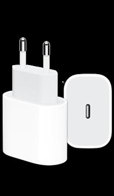מטען מהיר מקורי Type-C TO PD Apple בעוצמה 20W