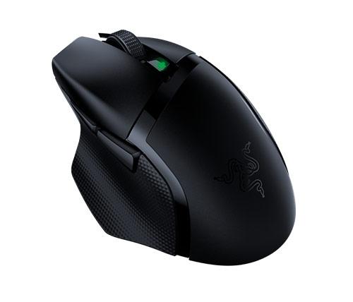 עכבר גיימינג Razer Basilisk X HyperSpeed Ergonomic Wireless