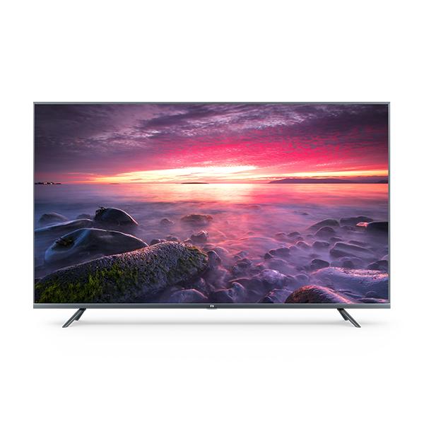 טלוויזיה חכמה שיאומי 55'' UHD-4K