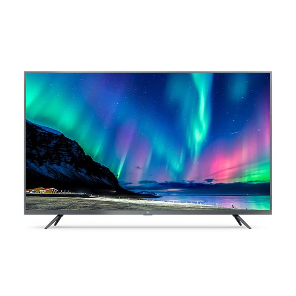 טלוויזיה חכמה שיאומי 43'' UHD-4K
